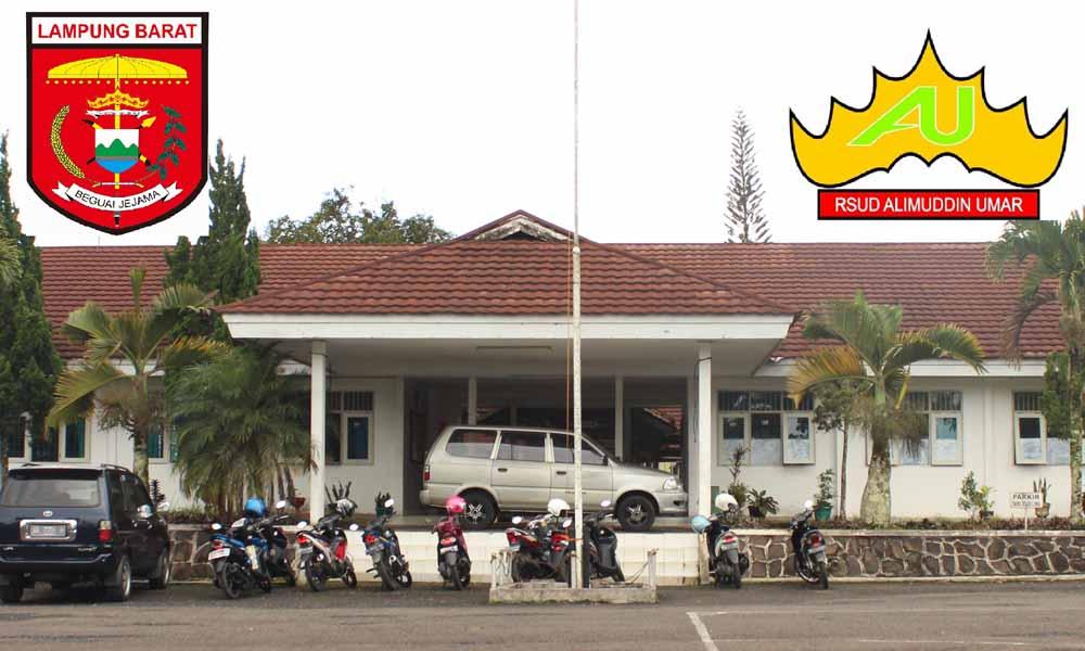 RSUD Lampung Barat