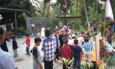 Sekolah Alam Lampung