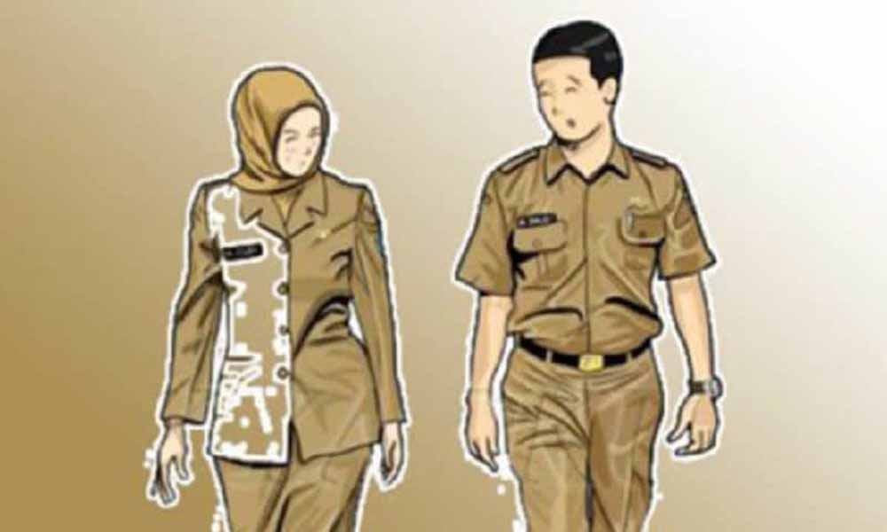 Kuota CPNS di Lampung