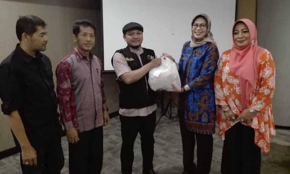 MKKS SMK Provinsi Lampung