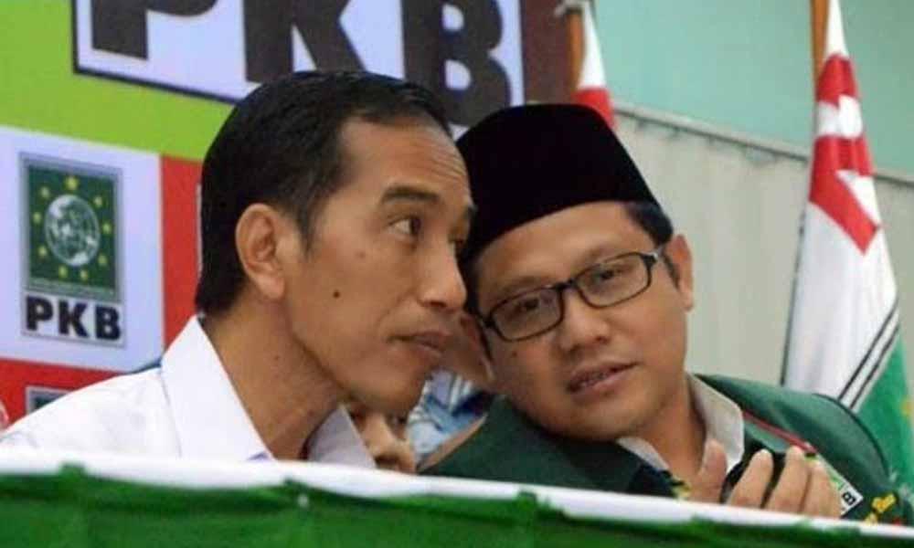 Muhaimin Iskandar