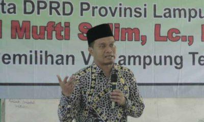 Ahmad Mufti Salim