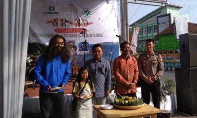 Consina Store Lampung