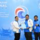 DPW Partai Gelora Lampung