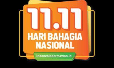 Hari Bahagia Nasional