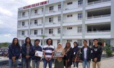 Ikatan Keluarga Minangkabau Itera