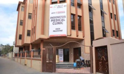 Indonesia Medical Clinic