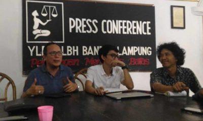 LBH Bandar Lampung