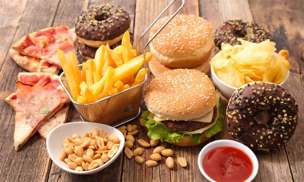 Makanan Ultra-Proses