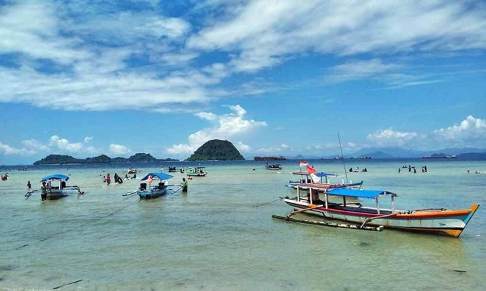 Sektor Pariwisata di Lampung