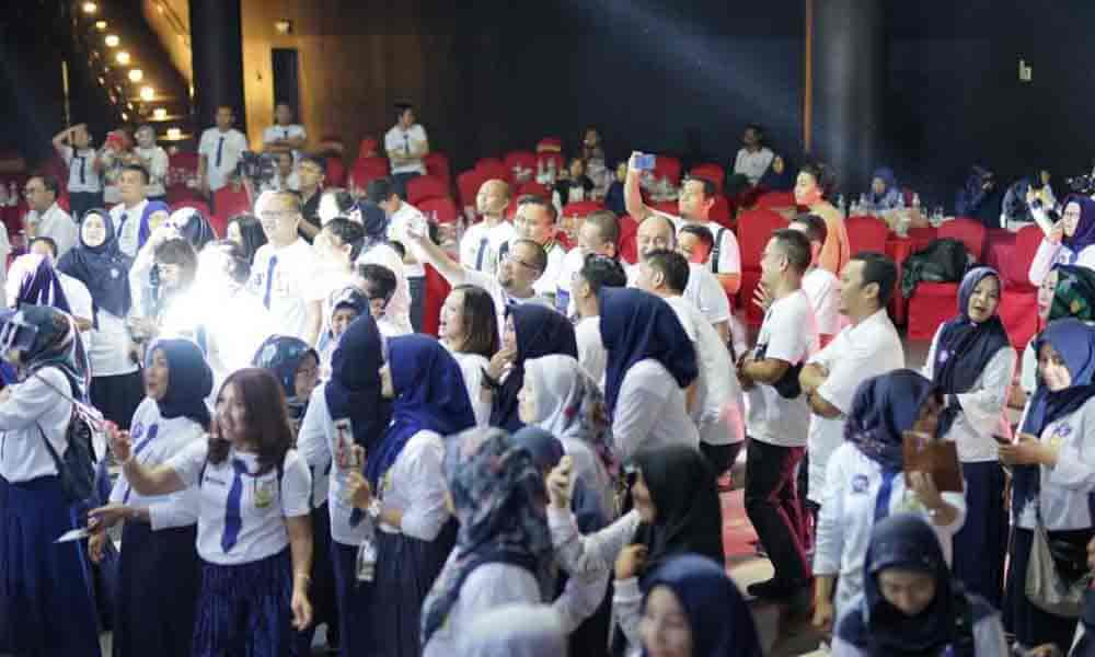 Alumni SMPN 2 Tanjungkarang