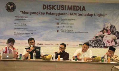 Forum Jurnalis Muslim