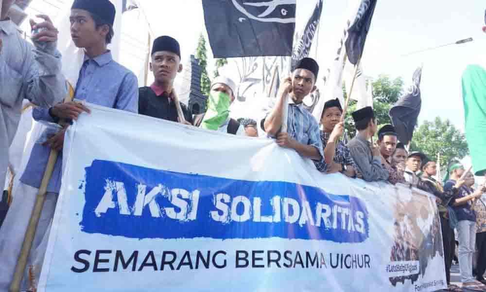 Forum Masyarakat Semarang