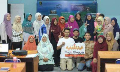 Komunitas Tapis Blogger