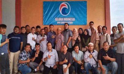 Partai Gelora Lampung Utara