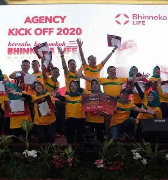 Bhinneka Life