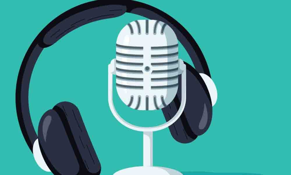 Cara Membuat Podcast di Spotify