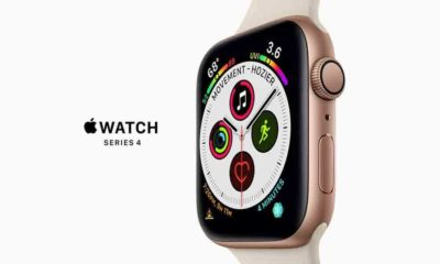 Cara Menggunakan Apple Watch
