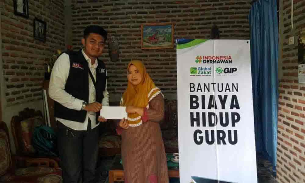 Sahabat Guru Indonesia