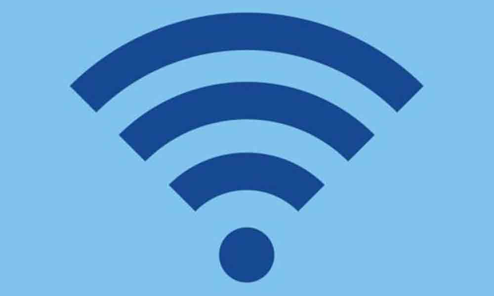 Sewa Wifi Luar Negeri
