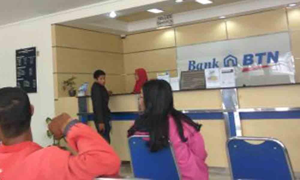 Bank BTN Bandar Lampung