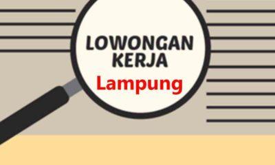 Lowongan Kerja Lampung