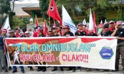 RUU Omnibus Law Cilaka