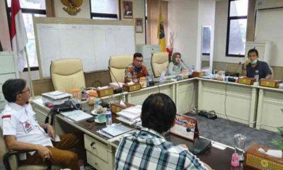 Komisi V DPRD Lampung