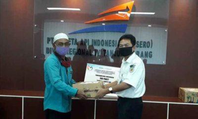 KAI Divre IV Tanjungkarang