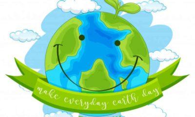 Kegiatan Hari Bumi