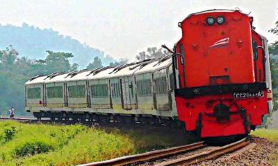 Kereta Api Kuala Stabas