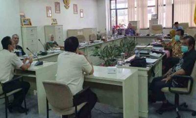 Komisi III DPRD Lampung