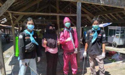 Maharipal UIN Raden Intan Lampung