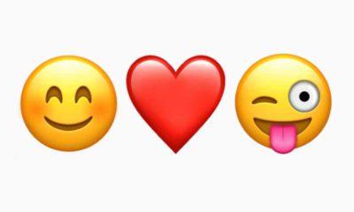 Emoticon iPhone