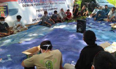DPRD Lampung