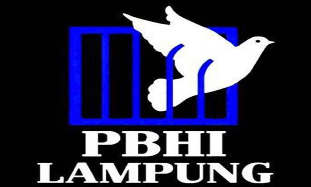 PBHI Lampung