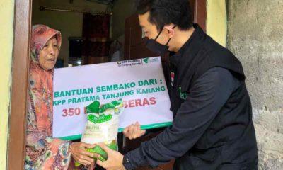 Dompet Dhuafa Lampung