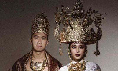 Pakaian Adat Lampung