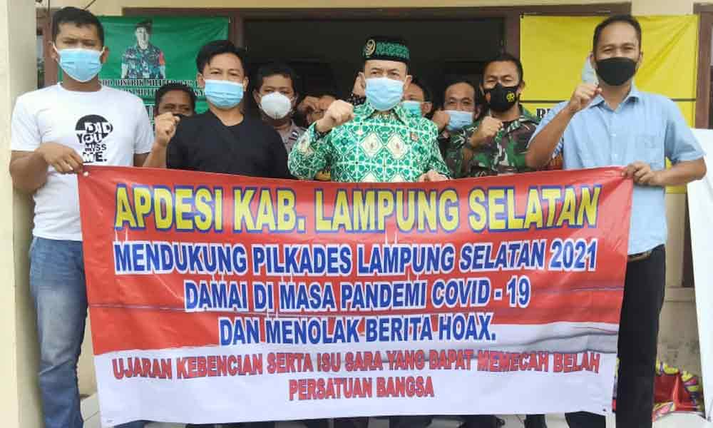 Apdesi Lampung Selatan