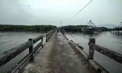 Jembatan Pulau Pasaran