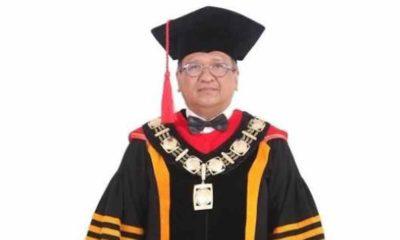 Profesor Ofyar Z Tamin