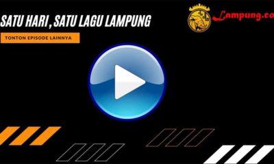 Lagu Lampung
