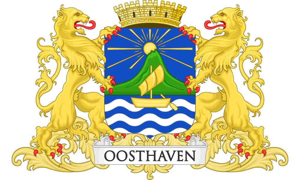 Logo Oosthaven