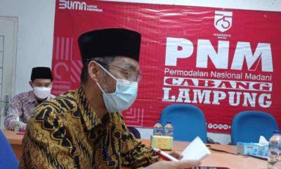 PNM Lampung