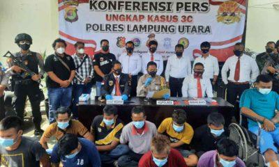 Polres Lampung Utara