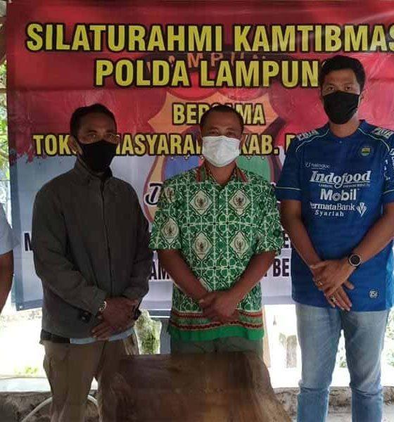 Polda Lampung